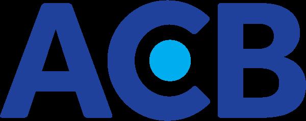 ACB_Logo ĐÁO HẠN THẺ TÍN DỤNG GIÁ RẺ