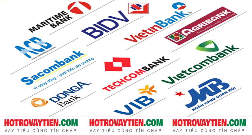 vay bằng số dư tài khoản ngân hàng Vay bằng số dư tài khoản